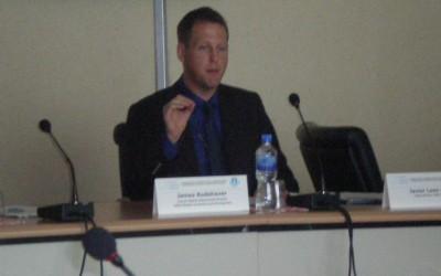 James Rodehaver